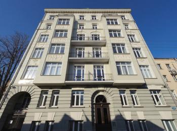 Новостройка Апарт-комплекс Дом Гельриха на Пречистенском23